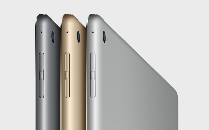 La cámara del iPad Pro sigue siendo deficiente