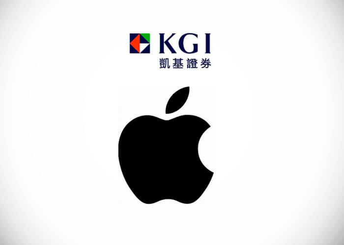 La compañía KGI asegura un problema en la producción del nuevo iPhone 6S Plus - copia