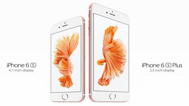 La demanda en el pre orden de los nuevos iPhone es realmente grande