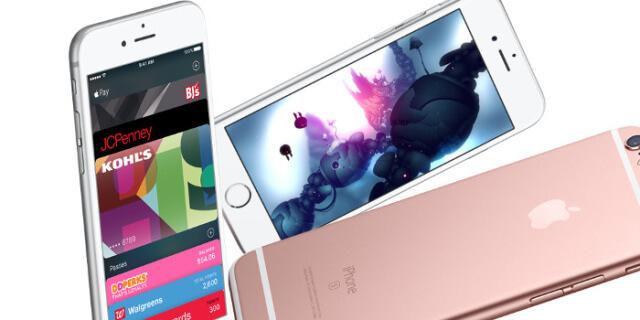 La función 3D touch de los nuevos iPhone trae una nueva experiencia en la navegación