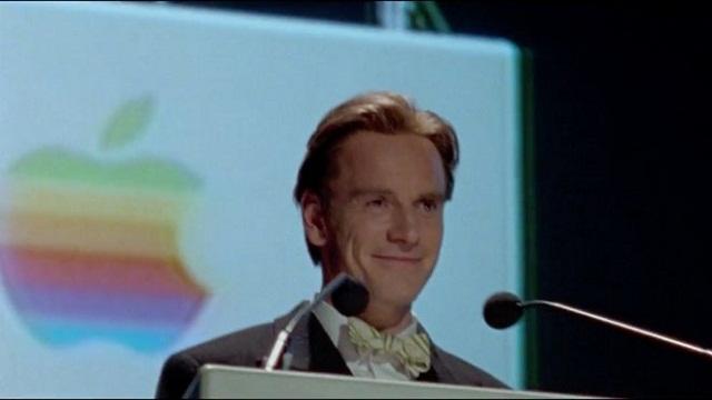 Pelicula Steve Jobs