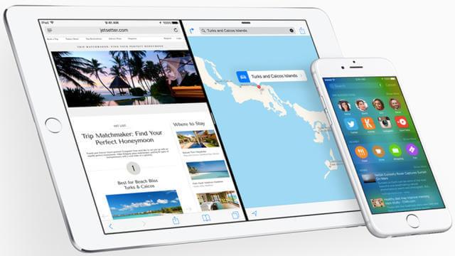 Safari en el nuevo iOS 9 y los bloqueadores de contenido