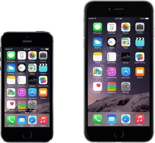 Volver a iOS 8.4.1