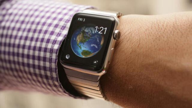 al destacar que su dispositivo Apple Watch llegara a mas lugares del mundo