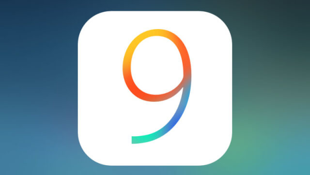 desde su iPhone que tenga instalado iOS 9