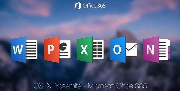 es como una actualización de Office 365