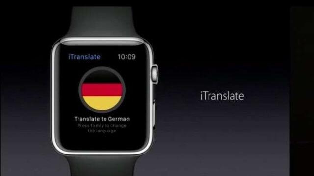 es la iTranslate