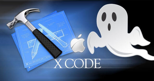 este ataque lleva por nombre Xcode Ghost