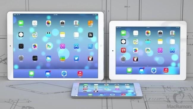 iPad Pro expectativas para el próximo evento