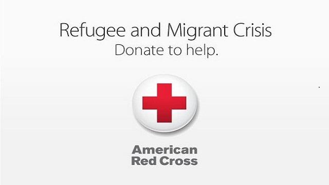 iTunes acaba de abrir un proyecto de donaciones para ayudar a la crisis migratoria