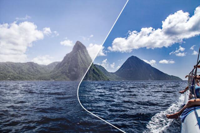 mejoras más significativas que el Adobe Photoshop Elements 14