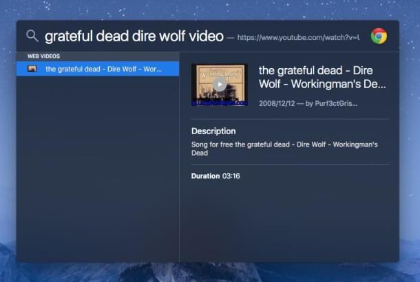 3-  '«Nombre» del vídeo'.