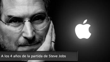 A los 4 años de la partida de Steve Jobs