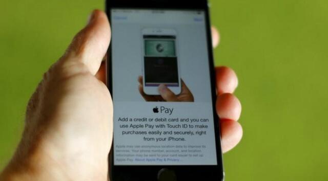 Apple Pay llega a nuevos lugares
