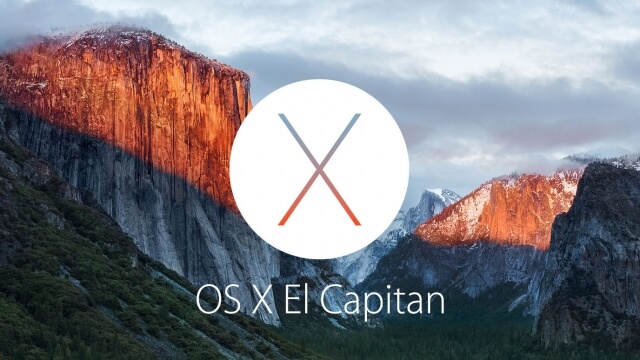 Apple lanza el beta 4 de OS X El Capitan 10.11.1