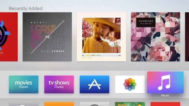 Cómo tomar una captura de pantalla desde tu Apple TV