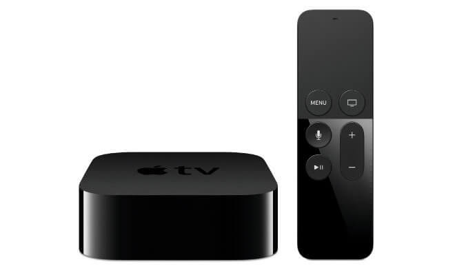 El Apple TV estará disponible a partir del 26 de octubre