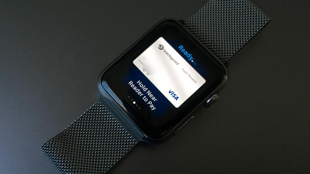 El aumento notable de los bancos participantes en el servicio Apple Pay