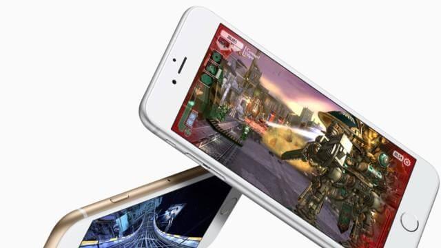 Los iPhone 6s y iPhone 6s Plus ya se encuentran disponibles en otros 36 países