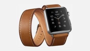 Nueva colección de Apple Watch Hermes
