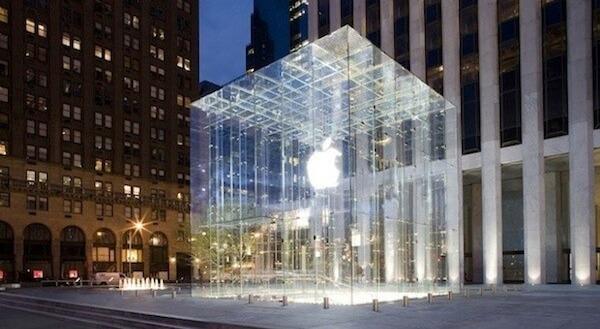 Nueva patente registrada por Apple para un nuevo tipo de cámara