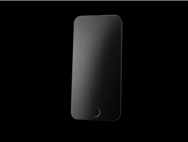 Nuevo Concepto para los nuevos modelos de iPhone