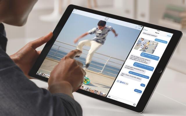Reportan que el iPad Pro será lanzado el 11 de noviembre