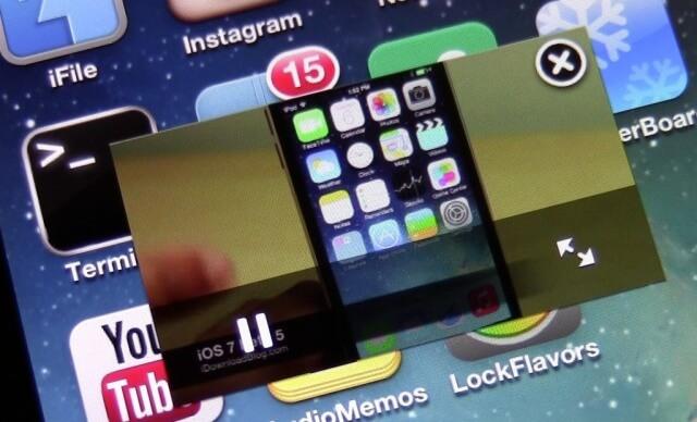 VideoPane permitirá ver un video y realizar múltiples tareas