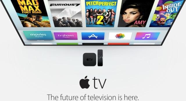 asegurando que la premisa de el futuro de la televisión son las aplicaciones