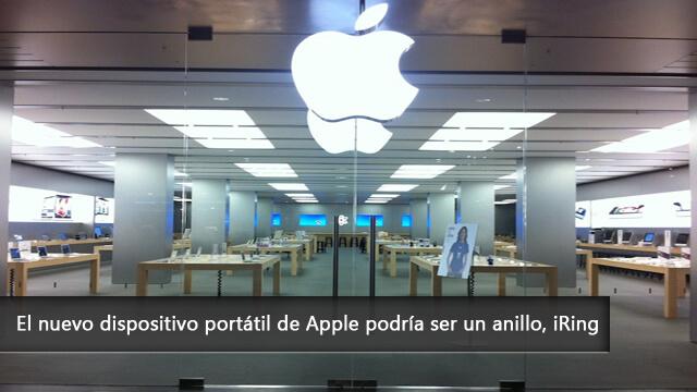 es la compañía Apple