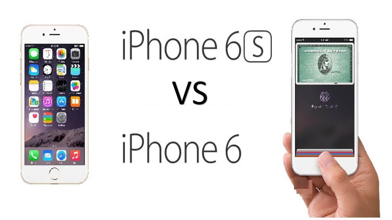iPhone 6s vs iPhone 6, prueba gratuita de conexión Wi-Fi