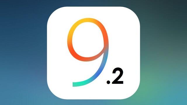 la compañía Apple ha anunciado el lanzamiento de otra actualización de iOS 9
