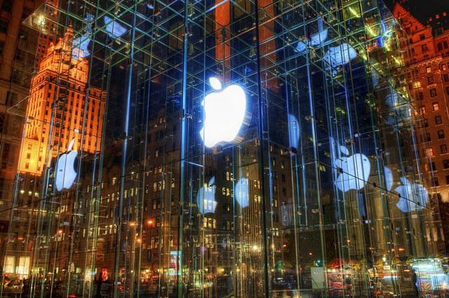 nuevos anuncios por parte de la compañía Apple