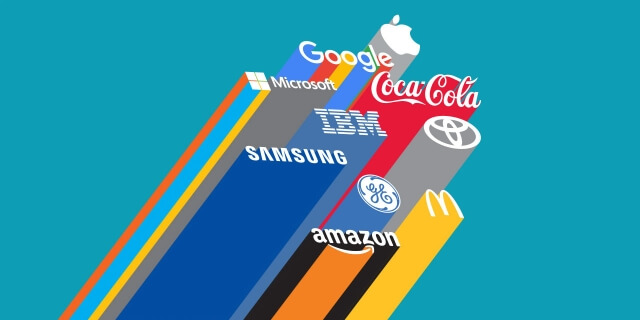 otras de las empresas que Apple logro superar en este estudio