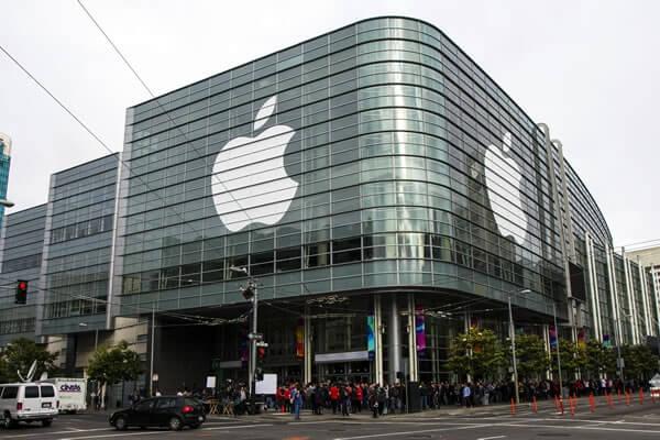 Apple debería desde ya tomar cartas sobre el asunto