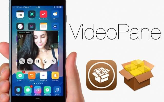 VideoPane: Picture-in-Picture del iPad en cualquier dispositivo