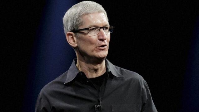 ya que el mismo CEO de Apple Tim Cook anuncio