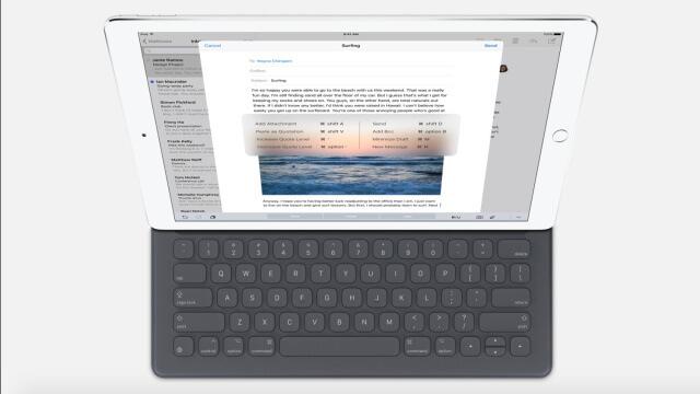 ¡El iPad Pro de 12.9 pulgadas ya está disponible en las tiendas online!