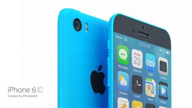 """""""Colorful"""" es el nuevo concepto que utilizará Apple en su próximo iPhone 6c"""