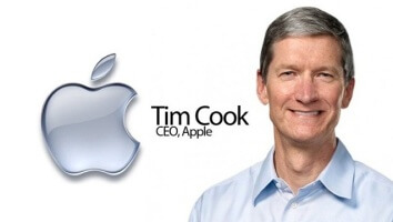 6 razones que destacan la gran labor de Tim Cook como CEO de Apple