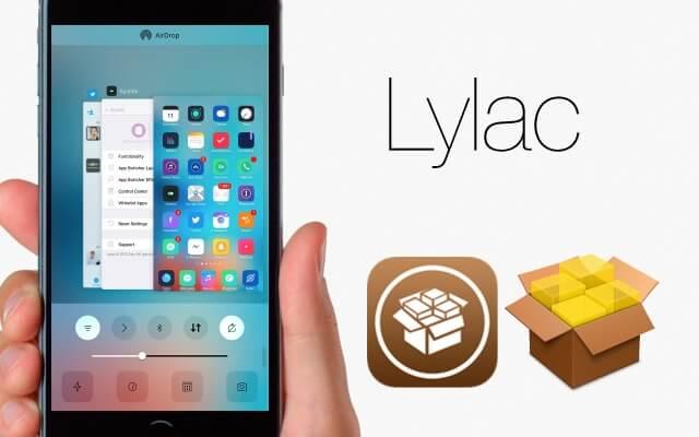 9. Lylac