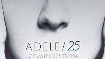 Adele rechaza incluir 25 en servicios streaming incluyendo a Apple Music