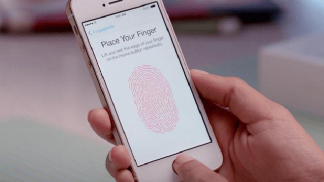 Ahora IPhone sabra si estas en peligro por como deslizas tu dedo en la pantalla