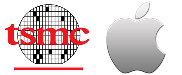 Aparentemente TSMC será el fabricante exclusivo del procesador A10 para el próx