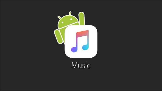 Apple Music Beta ya esta disponible en tu tienda de Google Play