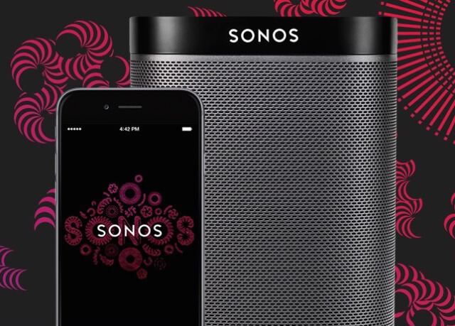 Apple Music y Sonos