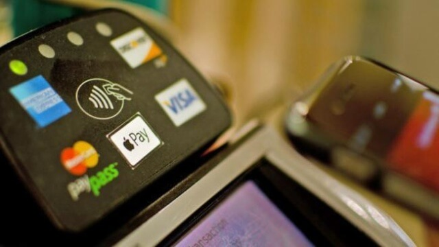 Apple Pay efectuar pagos