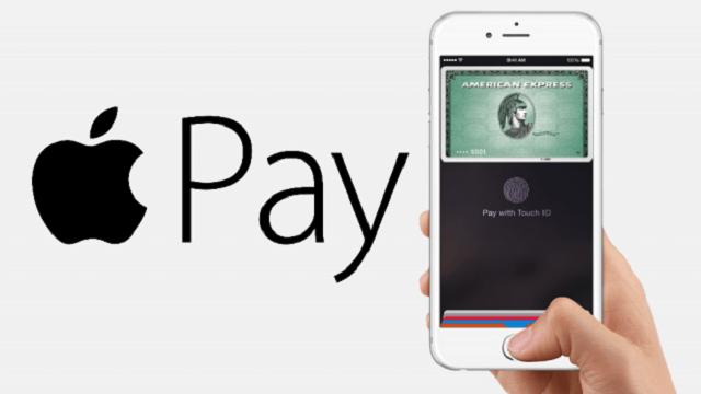 Apple Pay se alía con American Express. Australia pagos