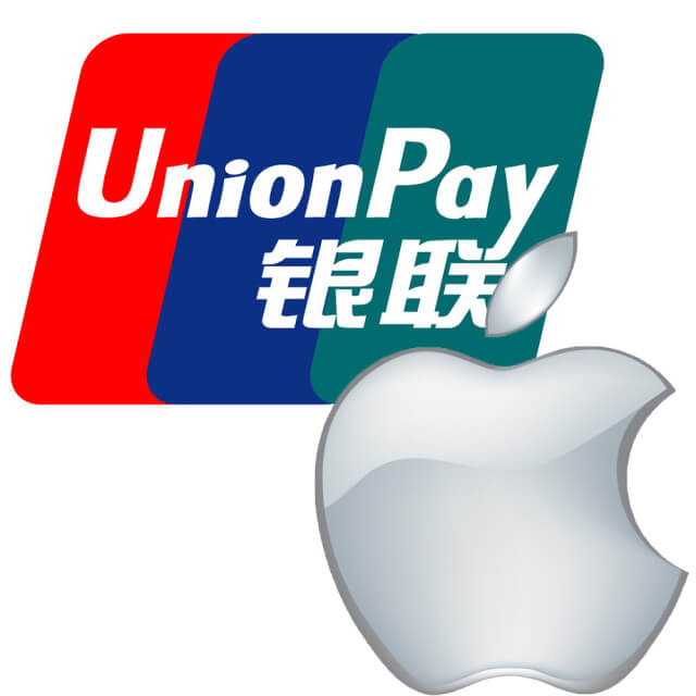 Apple Pay vs Union Pay