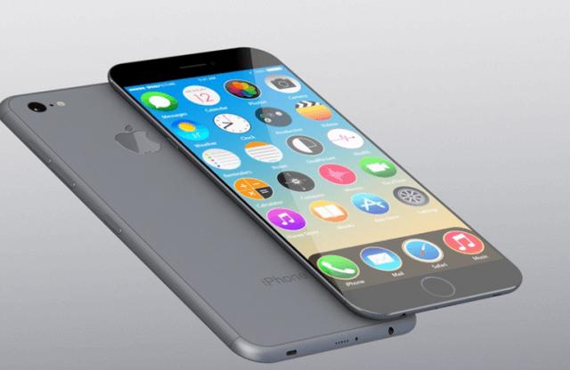 Apple adoptará pantalla OLED en el 2018